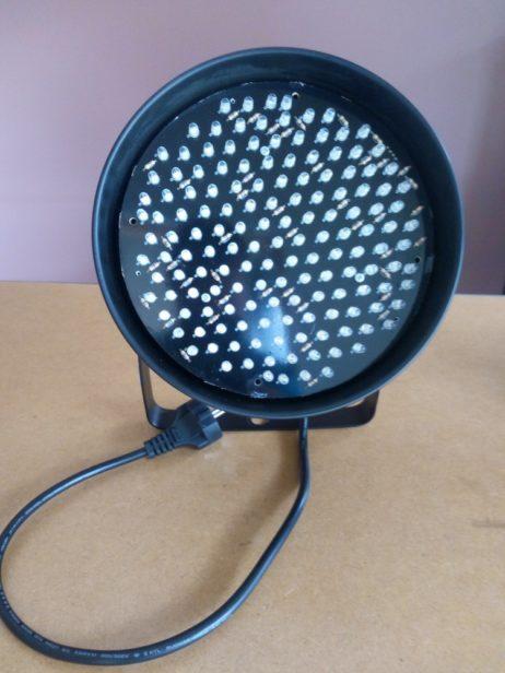 Led-color-lamp